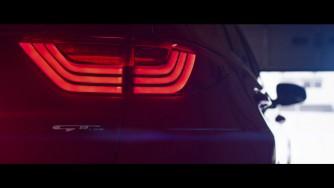 Bild für Kia Sportage Launchfilm