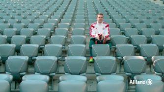 Bild für 1 ist mir wichtig / Manuel Neuer