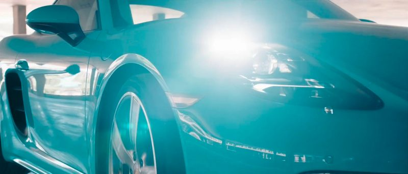 Bild für Porsche 718 Cayman