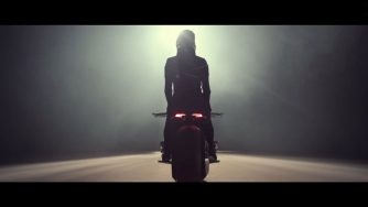 Bild für The BMW Motorrad VISION NEXT 100