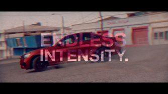 Bild für BMW 2 Series – Endless Intensity