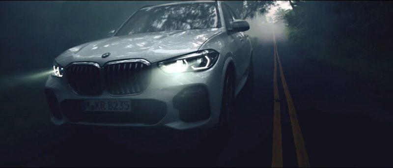 Bild für X5 – Launchfilm