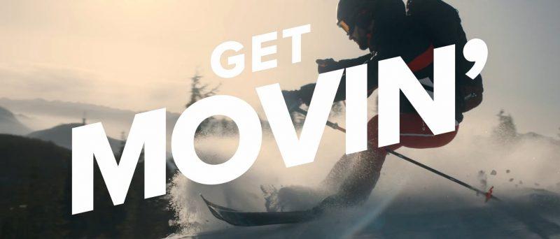 Bild für Get Movin