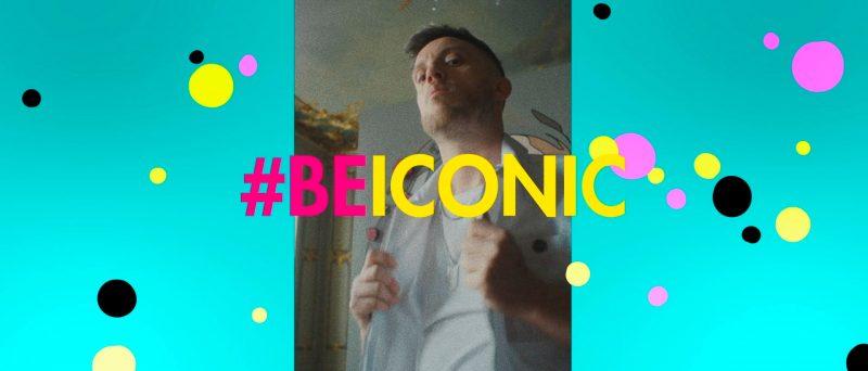 Bild für #BEICONIC DC